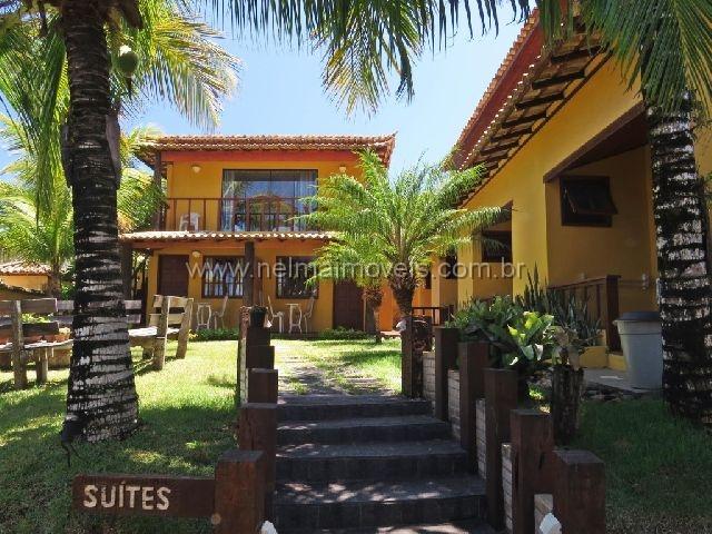ÓTIMA GUEST HOUSE À VENDA EM JOÃO FERNANDES