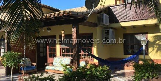 Uma Excelente casa em Geriba
