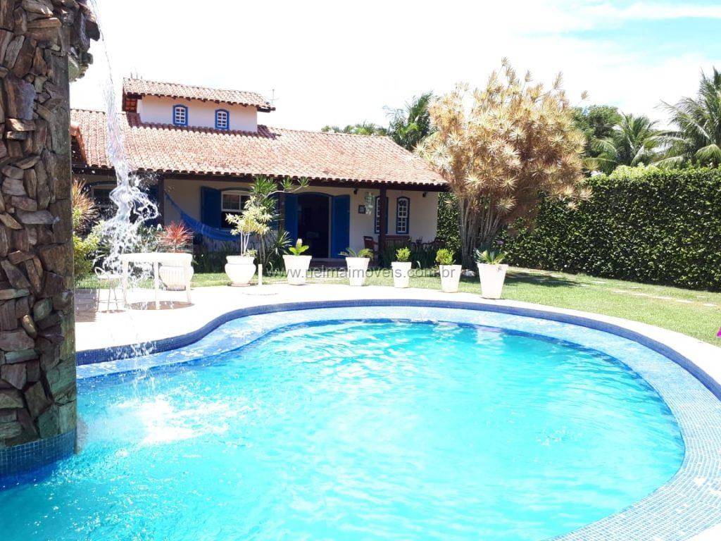 Excelente Casa em Manguinhos – Venda e Aluguel- Valor a Consultar