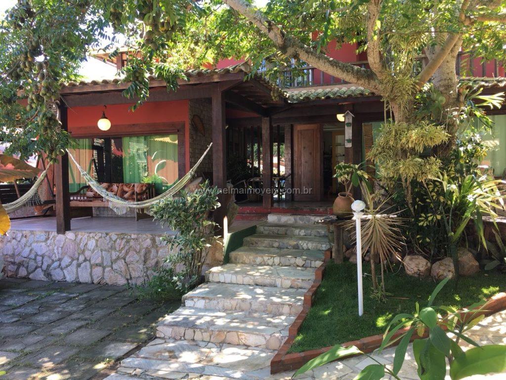 Excelente Casa no Centro – Aluguel e Temporada –