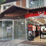 EXCELENTE PONTO COMERCIAL NA RUA DAS PEDRAS PRIMEIRA LOCAÇÃO - ALUGUEL COMERCIAL 4